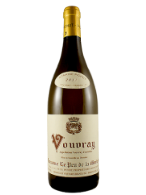 Domaine Pichot  Vouvray 2014 12% ABV  750ml