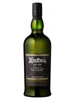 Ardbeg An OA Islay Single Malt 46.6% ABV 750ml