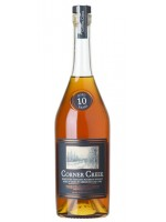 Corner Creek 10yr Kentucky Straight Bourbon Whiskey  44% ABV 750ml