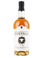 Skrewball Peanut Butter Whiskey 35% ABV 750ml