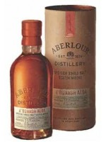 Aberlour  A'Bunadh Alba Single Speyside Malt  Cask Strength 58.9% ABV 750ml