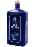 Don Fulano Tequila Imperial Extra Anejo 40% ABV 750ml