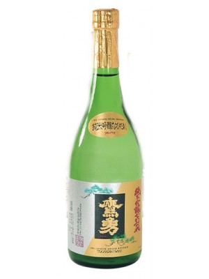 Takaisami Sake Japan 15% ABV 720ml