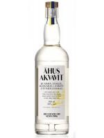 Ahus Akvavit Sweden 38% ABV 750ml
