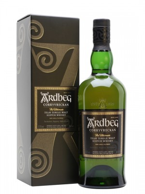 Ardbeg Corryvreckan Islay Single Malt 57.1% ABV 750ml