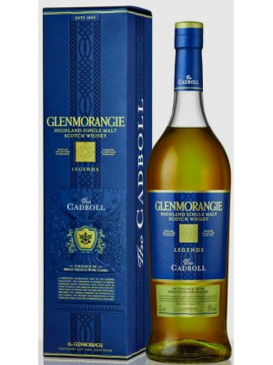 Glenmorangie 15yr Highland Single Malt 43% ABV 750ml
