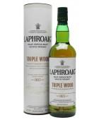 Laphroaig Triple Wood Islay Single Malt 48% ABV 750ml