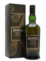 Ardbeg Uigedail Islay Single Malt 54.2% ABV 750ml