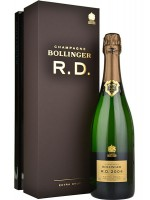 Bollinger R.D. Extra Brut 2004 12% ABV 750ml