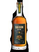 Saison Rum 5yr Triple Cask Barbados 46% ABV 750ml