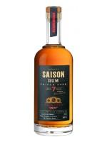 Saison Rum 7yr Triple Cask Trinidad  48% ABV 750ml