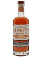 Sonoma Cherrywood Rye Whiskey 47.8% ABV 750ml