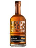 Woody Creek Colorado Straight Bourbon 45% ABV 750ml