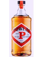 Powers Gold Label Irish Whiskey 43% ABV 750ml