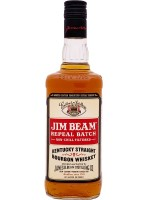 Jim Beam Repeal Batch Kentucky Straight  Bourbon  43% ABV 750ml