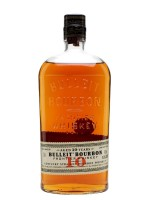 Bulleit 10yr  Bourbon Frontier Whiskey  45.6% ABV  750ml