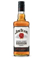 Jim Beam Kentucky Straight  Bourbon  40% ABV 750ml