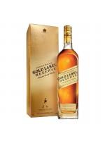 Johnnie Walker Gold Label Reserve 40% ABV 750ml