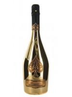 Armand de Brignac Brut Gold Champange Ace of Spades Non Vintage Reims France 13% ABV 750ml