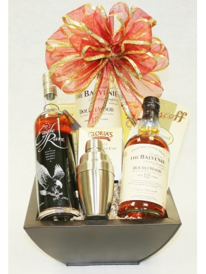 B-11 Whisky Basket