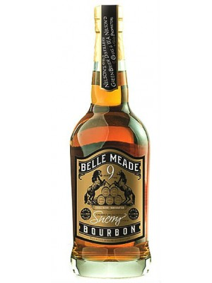 Belle Meade 9yr Straight  Bourbon Sherry Casks 45.2% ABV 750ml