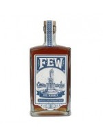 FEW Spirits Rye Whiskey Illinois 46.5% ABV  750ml