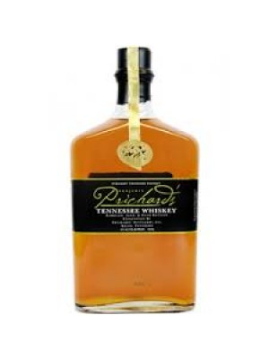 Prichard's Tennessee Malt Whiskey 40% ABV 750ml