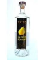 """Artez """"EAU DE VIE DE POIRE"""" Pear Brandy 750ml"""