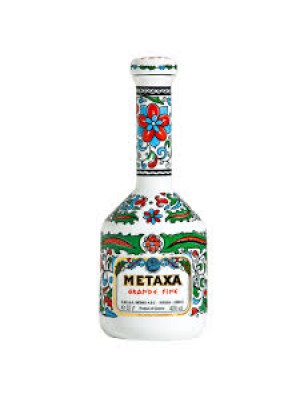 Metaxa Grande Fine Greek Spirit 40% ABV 750ml