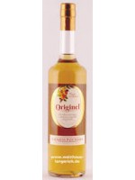 "Calvados Pays D' Auge ""Originel"" 750ml."