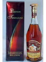 Queen Tamara  Brandy Armenia 40% ABV  750ml