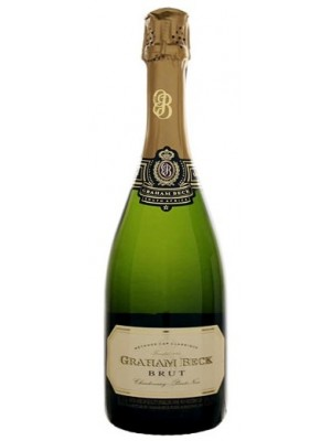 Graham Beck Brut South Africa12.5% ABV 750ml