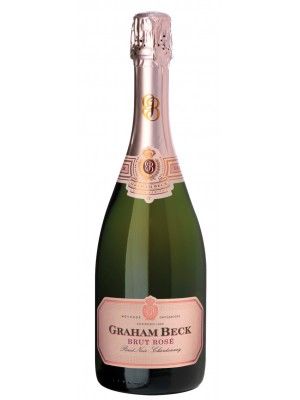 Graham Beck Brut Rose South Africa12.5% ABV 750ml
