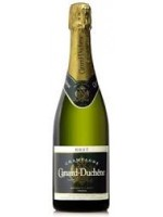 Canard-Duchene Authentic Brut 12% ABV 750ml.