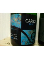Carbo Cava Brut Spain 11.5% ABV 750ml.