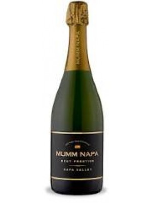 Mumm Napa Brut Prestige Methode Traditionnelle 12.5% ABV 750ml