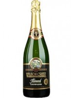 Wilson Creek Almond Flavored Sparkling Wine 11% ABV 750ml