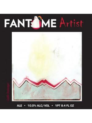 Brasserie Fantôme Artist No. 2 750ml 10% ABV