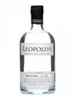Leopold's American Small Batch GIn Colorado 40%ABV 750ml