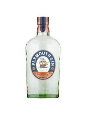 Plymouth English Gin  41.2% ABV  750ml