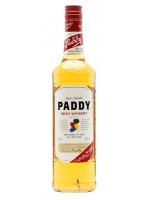 Paddy Irish Whiskey 40% ABV 750ml