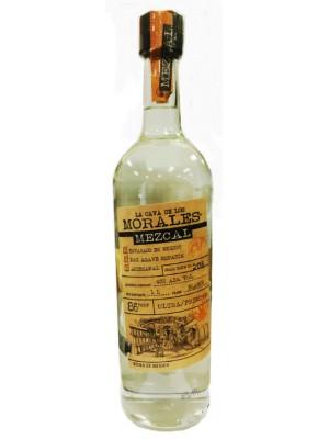 Morales Mezcal Ultra Premium Agave  Espadin 43% ABV 1L
