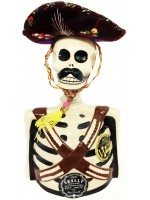Skelly Tequila Anejo 40% ABV 750ml