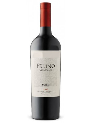 Felino Vina Cobos Malbec 2016 Mendoza 14.0% ABV 750ml