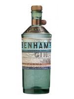 Benham's Sonoma Dry Gin 45% ABV 750ml