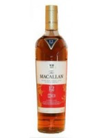 Macallan 12yr Double Cask 43% ABV 750ml