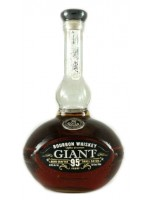 Giant Small Batch Bourbon Whiskey 47.5% ABV 750ml