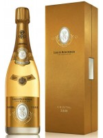 Louis Roederer Cristal 2008 12% ABV  750ml