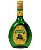 Zwack Slivovitz Kosher Plum Brandy Hungary 40% ABV 750ml