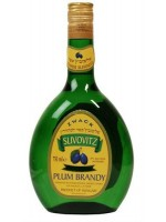 Zwack Slivovitz Kosher Plum Brandy Hungary 40% ABV 750ml